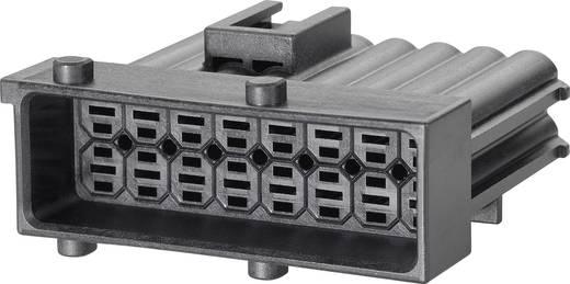 Stiftgehäuse-Kabel J-P-T Polzahl Gesamt 2 TE Connectivity 1-965421-1 Rastermaß: 5 mm 1 St.
