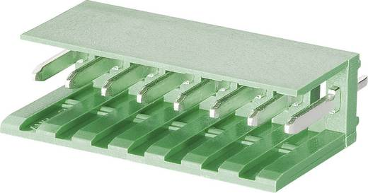 TE Connectivity Stiftleiste (Standard) AMPMODU MOD I Polzahl Gesamt 4 Rastermaß: 3.96 mm 280610-1 1 St.