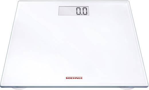 Digitale Personenwaage Soehnle Pino Wägebereich (max.)=150 kg Weiß