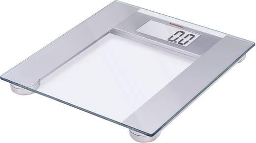 Digitale Personenwaage Soehnle Pharao Wägebereich (max.)=200 kg Silber