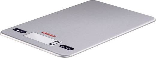 Küchenwaage digital Soehnle Page Evolution Steel Wägebereich (max.)=5 kg Edelstahl