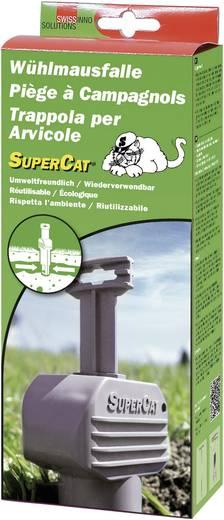 Wühlmausfalle Swissinno SuperCat Wühler 1 St.
