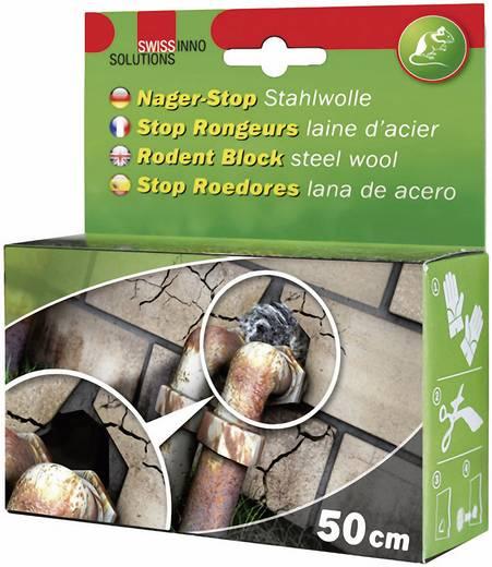 Insektenvertreiber Swissinno Nager-Stop Stahlwolle 1 St.