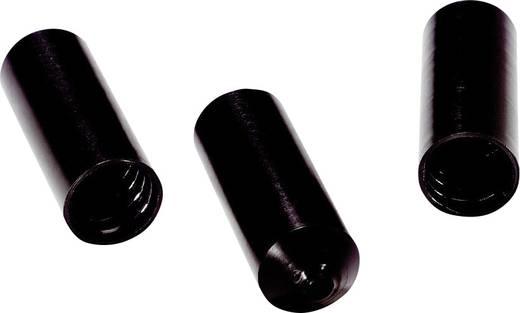 Warmschrumpf-Endkappe Nenn-Durchmesser (vor Schrumpfung): 25 mm LappKabel 61830010 10 St.