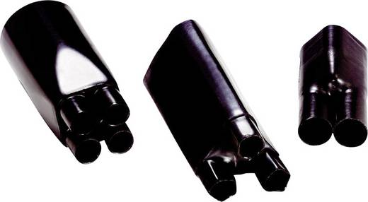 Warmschrumpf-Aufteilkappe dreiadrig Nenn-Durchmesser (vor Schrumpfung): 60 mm LappKabel 61830130 1 St.