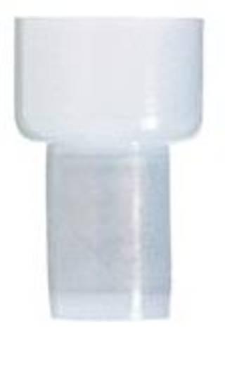 Endverbinder 1.5 mm² 2.5 mm² Vollisoliert Transparent LappKabel 63112010 100 St.