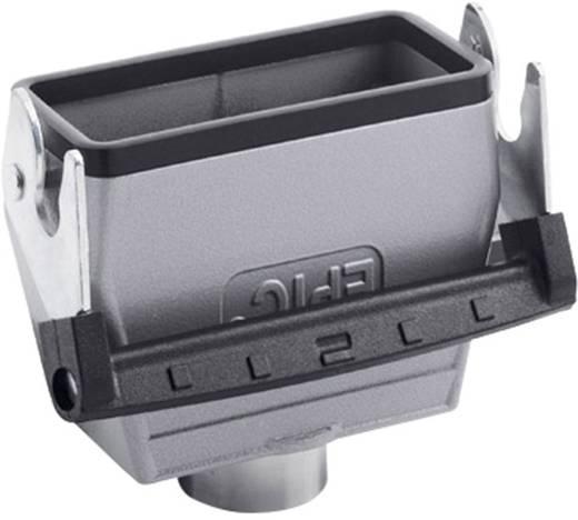 Kupplungsgehäuse PG16 EPIC® H-B 10 LappKabel 10046900 10 St.