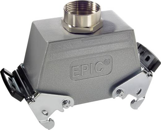 Tüllengehäuse M25 EPIC® H-B 10 LappKabel 79055700 10 St.