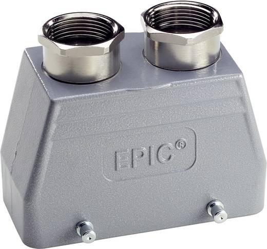 Tüllengehäuse 2 x M25 EPIC® H-B 16 LappKabel 19080500 5 St.