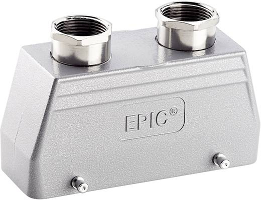 Tüllengehäuse 2 x M25 EPIC® H-B 24 LappKabel 44422019 5 St.