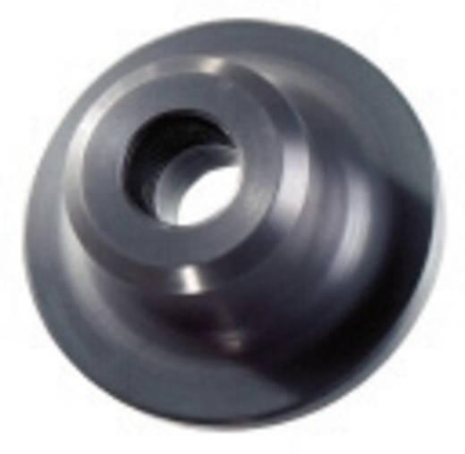 testo 0628 0012 Oberflächenadapter (%rF) D = 12mm, 0628 0012