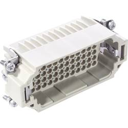 Vložka pinového konektoru EPIC® H-DD 72 11285200 LAPP počet kontaktů 72 + PE 5 ks