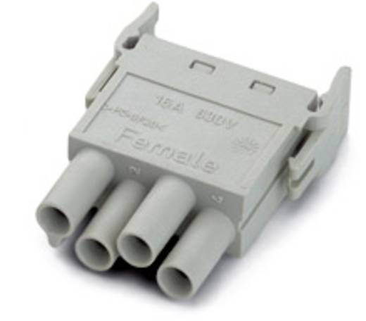 Buchsenmodul EPIC® MC 10399100 LappKabel Gesamtpolzahl 4 10 St.