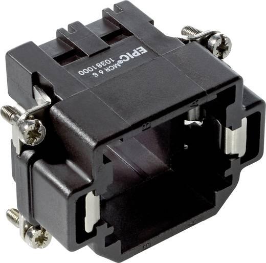 Rahmen für 2 Stiftmodule und H-B 6 Gehäuse EPIC® MC 10381000 LappKabel 5 St.