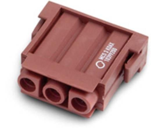 Stiftmodul EPIC® MC 10399200 LappKabel Gesamtpolzahl 3 10 St.
