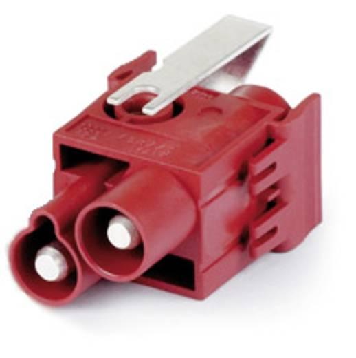 Stiftmodul EPIC® MC 10344600 LappKabel Gesamtpolzahl 1 + PE 5 St.