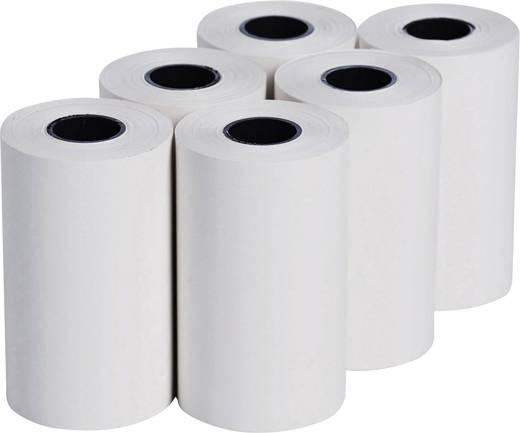 testo Dokumentenechtes 0554 0568, Ersatz-Thermopapier für testo-Drucker, 0554 0568