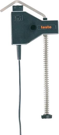 Rohrfühler testo Rohranlegefühler -60 bis 130 °C K Kalibriert nach Werksstandard (ohne Zertifikat)