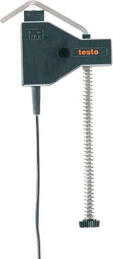 testo 0602 4592 Rohrfühler -60 bis 130 °C Fühler-Typ K Kalibriert nach ISO