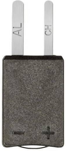 Rohrfühler testo 0602 0092 -60 bis 130 °C Fühler-Typ K Kalibriert nach Werksstandard (ohne Zertifikat)