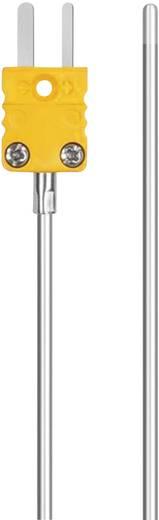 testo 0602 5693 Tauchfühler -200 bis 1300 °C Fühler-Typ K Kalibriert nach Werksstandard (ohne Zertifikat)