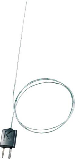 Luftfühler testo Thermopaar mit TE-Stecker -50 bis 400 °C Kalibriert nach Werksstandard (ohne Zertifikat)