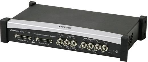 Teledyne LeCroy Arb Studio 1102 Funktionsgenerator netzbetrieben 2-Kanal Sinus, Dreieck, Arbiträr, Puls, Rauschen, Rech