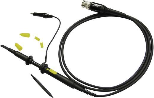 Tastkopf 10 MHz, 300 MHz Kalibriert nach DAkkS 1:1, 10:1 600 V LeCroy PP016