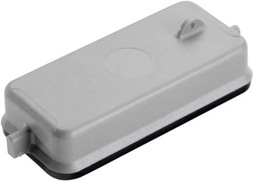 Schutzdeckel mit 2 Bolzen für Anbau-, Sockel-, Kupplungsgehäuse, Fangschnur mit Kabelschuh Serie H-A 10 H-A 10 10457700
