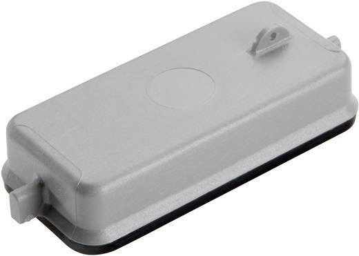 Schutzdeckel mit 2 Bolzen für Anbau-, Sockel-, Kupplungsgehäuse, Fangschnur mit Kabelschuh Serie H-A 16 H-A 16 10469700
