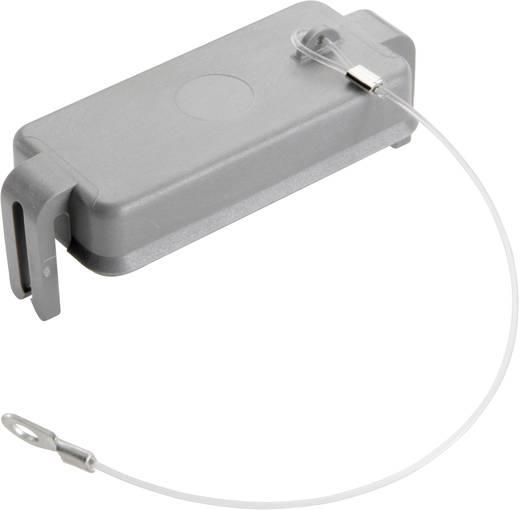 Schutzdeckel mit 1 Längsbügel für Tüllengehäuse, Fangschnur mit Öse Serie H-A 16 H-A 16 10469600 LappKabel 5 St.