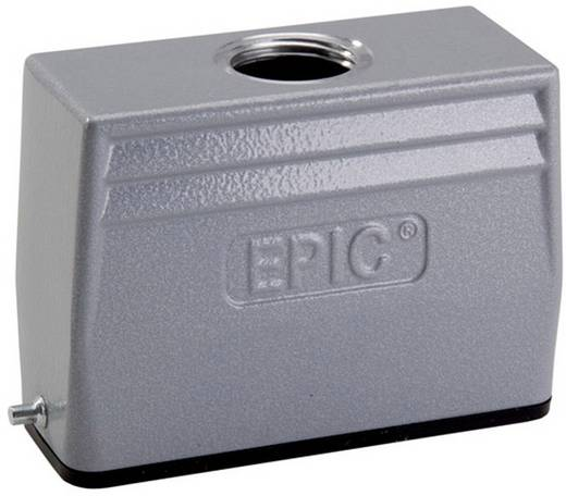 Tüllengehäuse M25 EPIC® H-A 16 LappKabel 79490400 5 St.