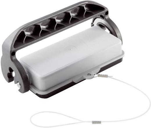 Schutzdeckel mit 1 Längsbügel für Tüllengehäuse, Fangschnur mit Öse Serie H-B 16 H-B 16 10088600 LappKabel 10 St.