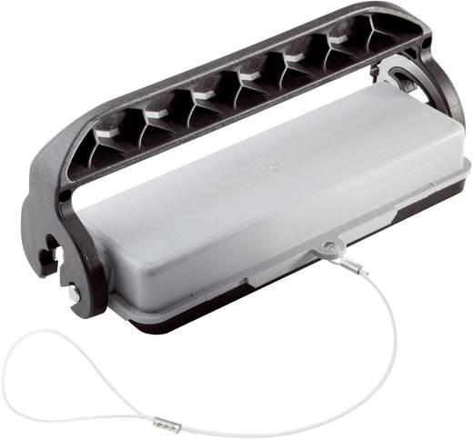 Schutzdeckel mit 1 Längsbügel für Tüllengehäuse, Fangschnur mit Öse Serie H-B 24 H-B 24 10118600 LappKabel 10 St.