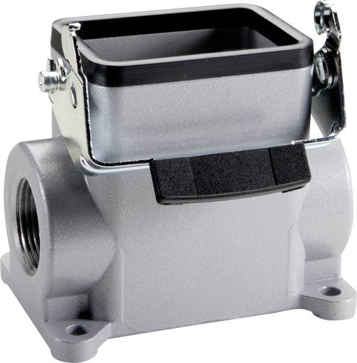 Sockelgehäuse M25 EPIC® H-B 6 LappKabel 79005200 10 St.