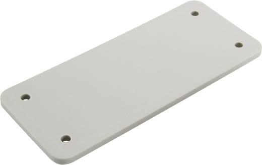 Abdeckplatte für Anbaugehäuse Serie H-B 10 H-B 10 10018921 LappKabel 10 St.