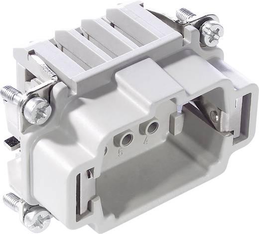 Stifteinsatz EPIC® H-B 6 10180000 LappKabel Gesamtpolzahl 6 + PE 10 St.