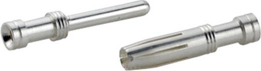 Kontaktstift, gedreht Serie H-BE 2,5 H-BE 2,5 11190400 LappKabel 100 St.