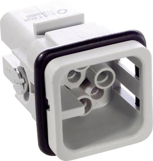 Stifteinsatz EPIC® H-D 7 11250500 LappKabel Gesamtpolzahl 7 + PE 10 St.