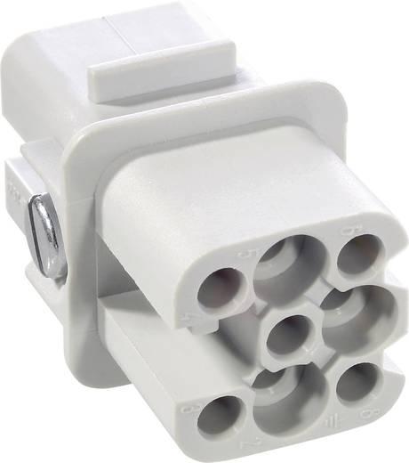 Buchseneinsatz EPIC® H-D 8 11253500 LappKabel Gesamtpolzahl 8 10 St.