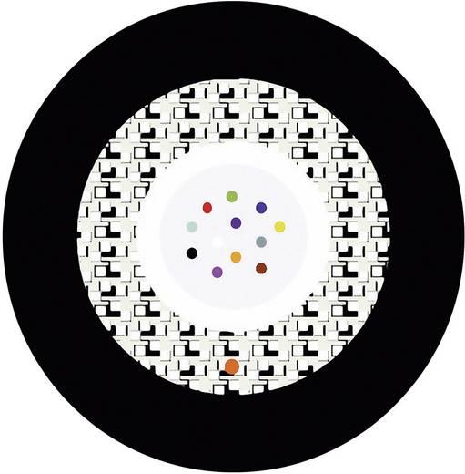 Glasfaserkabel Hitronic HQN 9/125µ Singlemode OS2 Schwarz LappKabel 27600908 4000 m