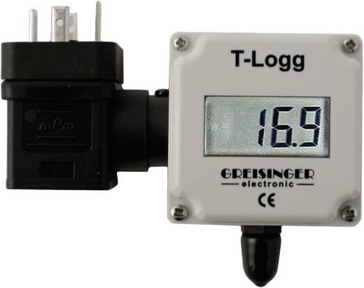 Greisinger T-Logg 120W / 4-20 Strom-Datenlogger Messgröße Strom 4 bis 20 mA Kalibriert nach Werksstandard (ohne