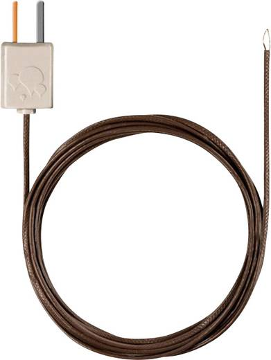 Luftfühler testo 0603 0646 -50 bis +250 °C Fühler-Typ T