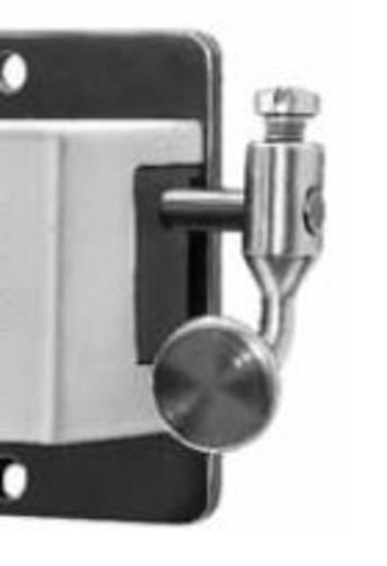 Hengstler CR0600065 Hubhebel BO4 Tastknopf,