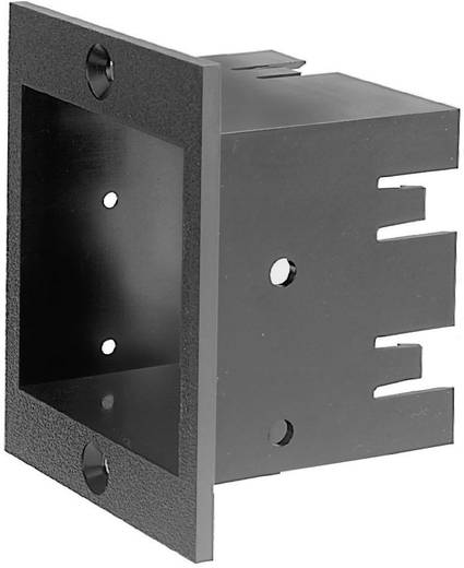 Einbau-Kit Hengstler CR1405492 Frontträger Baugröße 2- schwarz, CR1405492