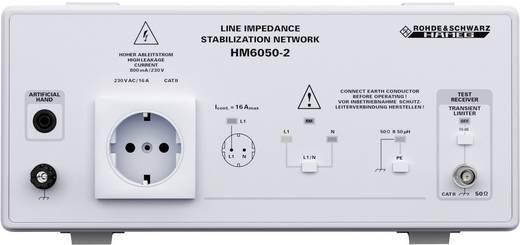 Rohde & Schwarz HM6050-2 V-Zweileiter Netznachbildung, 3593.0351K02