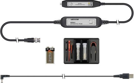 Differential-Tastkopf-Set 800 MHz Kalibriert nach DAkkS 10:1 40 V Rohde & Schwarz HZO41