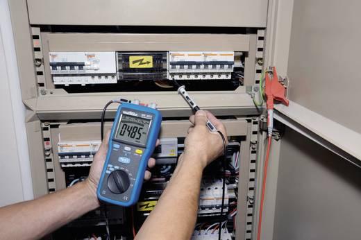 Metrix MX407 Isolationsmessgerät 250 V, 500 V, 1000 V 4 GΩ Kalibriert nach Werksstandard (ohne Zertifikat)