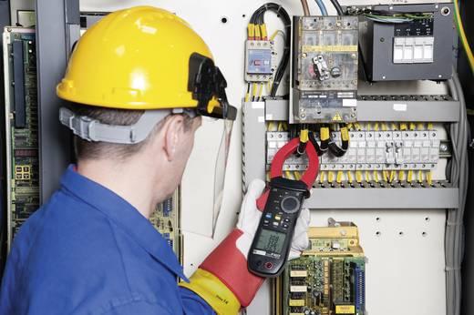Stromzange, Hand-Multimeter digital Chauvin Arnoux F407 Kalibriert nach: Werksstandard (ohne Zertifikat) CAT IV 1000 V