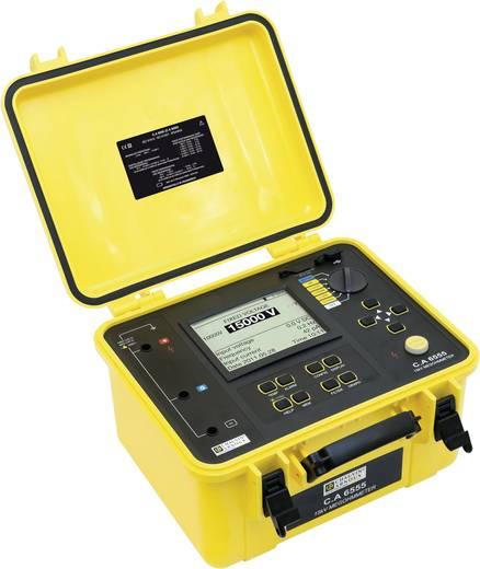 Chauvin Arnoux C.A 6555 Isolationsmessgerät 40 V, 15000 V 30 TΩ Kalibriert nach Werksstandard (ohne Zertifikat)